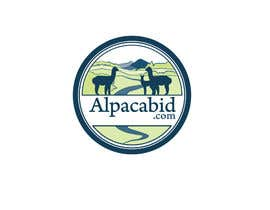 #139 for Alpacabid.com by alizainbarkat