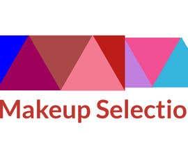 Nro 9 kilpailuun Logo for makeup site käyttäjältä richardginn