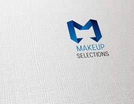 Nro 29 kilpailuun Logo for makeup site käyttäjältä Harsh1878