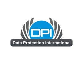 Nro 106 kilpailuun Data Protection International (DPI) Logo käyttäjältä artlovers251