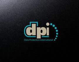 Nro 98 kilpailuun Data Protection International (DPI) Logo käyttäjältä szamnet