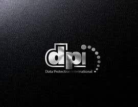 Nro 99 kilpailuun Data Protection International (DPI) Logo käyttäjältä szamnet