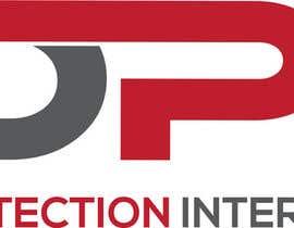 Nro 103 kilpailuun Data Protection International (DPI) Logo käyttäjältä adilesolutionltd