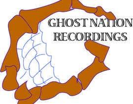 Nro 10 kilpailuun Design a Logo For Our Brand New Record Label , Ghost Gang Recordings. käyttäjältä martyapple