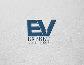 """khonjodesign123 tarafından Looking for a logo for an initiative called """"Expert Videos"""". -- 1 için no 25"""