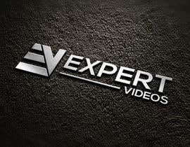 """Nro 28 kilpailuun Looking for a logo for an initiative called """"Expert Videos"""". -- 1 käyttäjältä sunlititltd"""