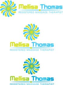 #15 for Brand a New Business - Massage Therapy Business by airijusksevickas