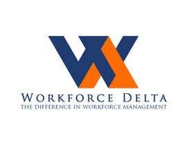 #28 for Workforce Delta by kalart