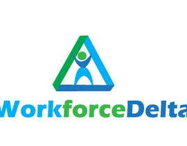 #25 for Workforce Delta by lilybak