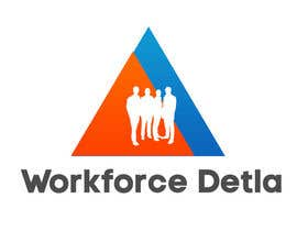 #22 for Workforce Delta by LogoFreelancers