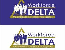 #41 for Workforce Delta by CioLena