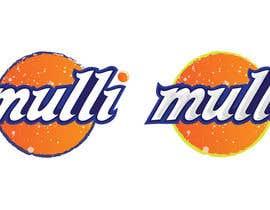 Nro 39 kilpailuun Design a Logo (and basic CVI) for a brand MULLI käyttäjältä Phanindhra