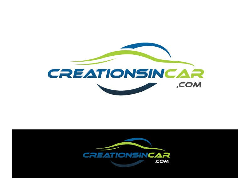 Contest Entry #55 for Design a Logo for Creations in Car