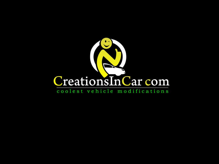 Contest Entry #86 for Design a Logo for Creations in Car