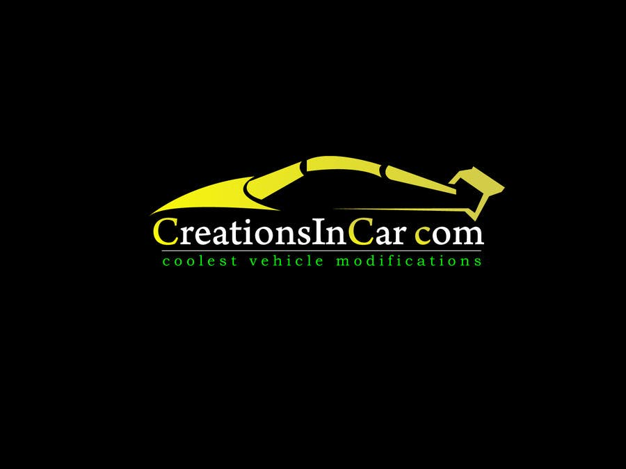 Contest Entry #90 for Design a Logo for Creations in Car