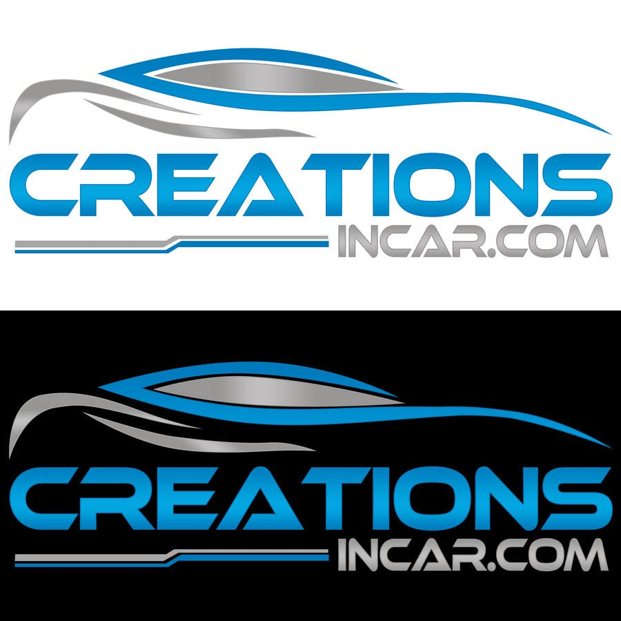 Contest Entry #13 for Design a Logo for Creations in Car