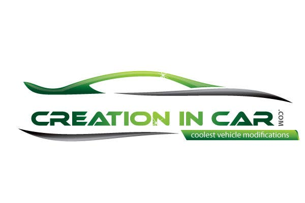 Contest Entry #60 for Design a Logo for Creations in Car