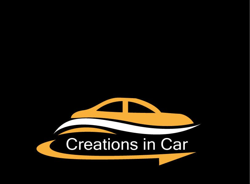 Contest Entry #78 for Design a Logo for Creations in Car