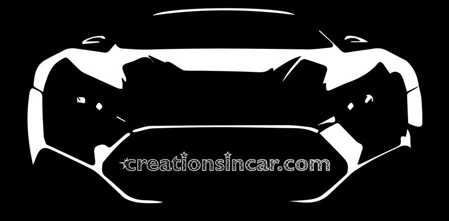 Contest Entry #80 for Design a Logo for Creations in Car