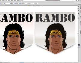 Nro 17 kilpailuun We need logo in vector käyttäjältä karennagato