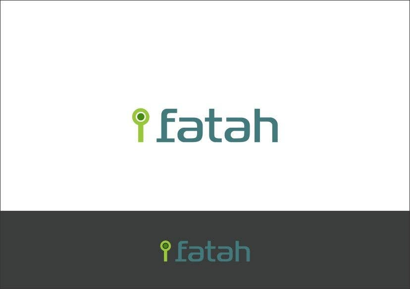 #152 for Design a Logo for Ifatah Resources by waferstick