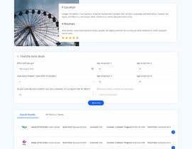 Nro 32 kilpailuun Design a Website+Mobile site/app Mockup käyttäjältä nizagen