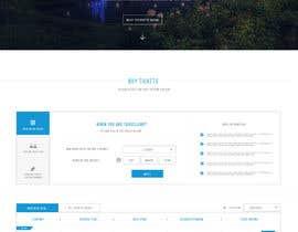 Nro 13 kilpailuun Design a Website+Mobile site/app Mockup käyttäjältä ohmyfunsite