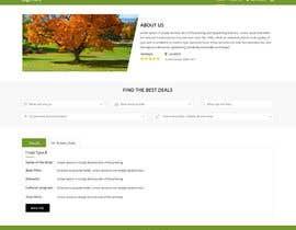Nro 34 kilpailuun Design a Website+Mobile site/app Mockup käyttäjältä zaxsol