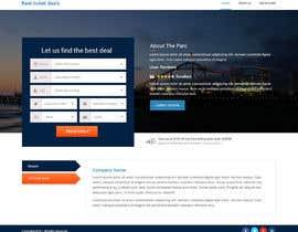 Nro 33 kilpailuun Design a Website+Mobile site/app Mockup käyttäjältä syrwebdevelopmen