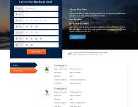 Nro 41 kilpailuun Design a Website+Mobile site/app Mockup käyttäjältä syrwebdevelopmen