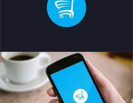 Nro 11 kilpailuun logo for a shopping cart käyttäjältä paijoesuper
