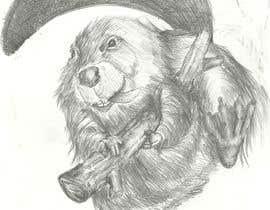 Nro 10 kilpailuun Beaver Cartoon käyttäjältä NStewart0730