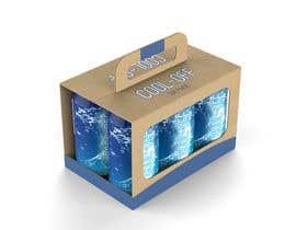 rajcreative83 tarafından Promotional packaging design for beverages için no 7