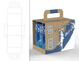 rajcreative83 tarafından Promotional packaging design for beverages için no 9