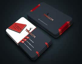 #18 for Design a Business Card by ChowdhuryShaheb