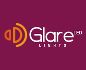 #13 for Design a Logo for Glare LED Lights by AnderWorks