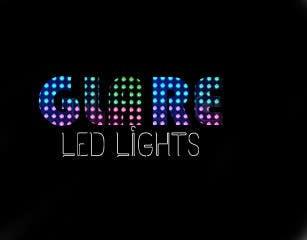 Konkurrenceindlæg #28 for Design a Logo for Glare LED Lights