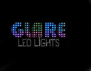 Kilpailutyö #28 kilpailussa Design a Logo for Glare LED Lights