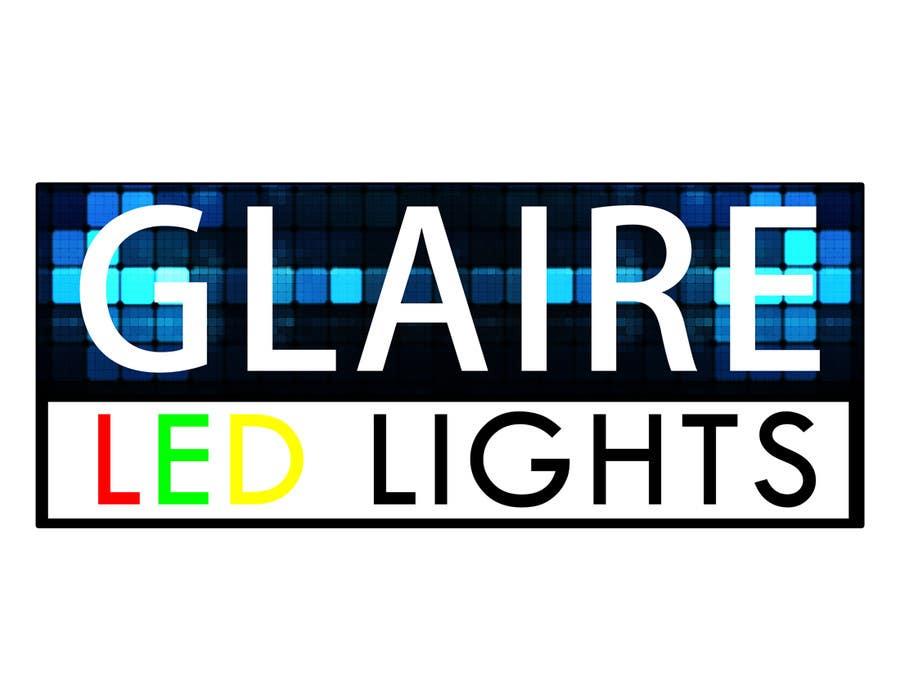 #2 for Design a Logo for Glare LED Lights by nathan23hannah