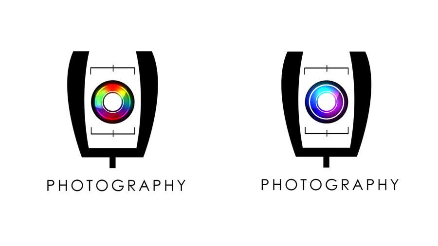 #101 for Design a Logo for photographer by floresnone