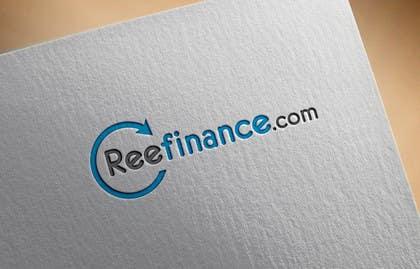 anurag132115 tarafından Design a Logo for REEFinance.com için no 143