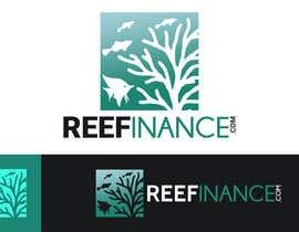 Nro 159 kilpailuun Design a Logo for REEFinance.com käyttäjältä JedBiliran