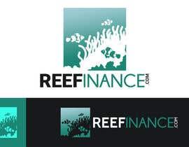 Nro 160 kilpailuun Design a Logo for REEFinance.com käyttäjältä JedBiliran