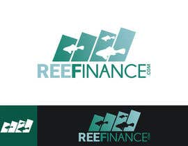 Nro 198 kilpailuun Design a Logo for REEFinance.com käyttäjältä JedBiliran