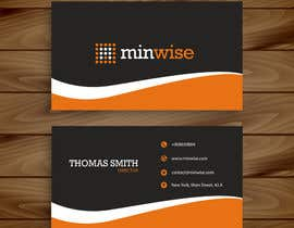 #179 for Design a Logo and Business Card by vkdykohc