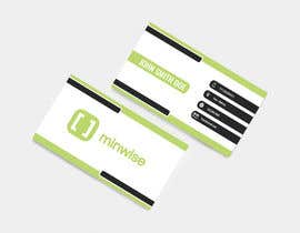 #175 for Design a Logo and Business Card by hics