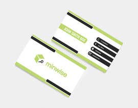 #176 for Design a Logo and Business Card by hics