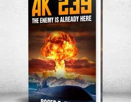 TDuongVn tarafından 3D Book Cover: 'AK 239' için no 59