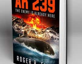 dienel96 tarafından 3D Book Cover: 'AK 239' için no 54