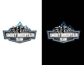 #6 para Design a Logo for Smoky Mountain Slam - Event Artwork por zswnetworks
